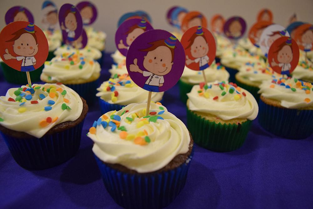 Fiesta de cumpleaños de Pepe Muela